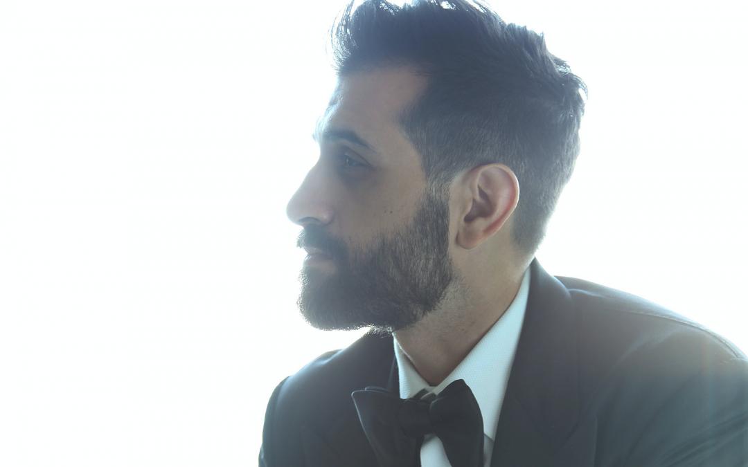 Karim Sulayman, tenor